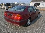 Used 1999 BMW 3 SERIES BF55836 for Sale Image 5