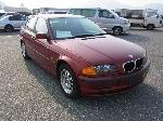 Used 1999 BMW 3 SERIES BF55836 for Sale Image 7