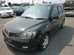 Used 2003 MAZDA DEMIO BF55858 for Sale Image 1