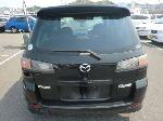 Used 2003 MAZDA DEMIO BF55858 for Sale Image 4