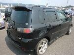 Used 2003 MAZDA DEMIO BF55858 for Sale Image 5
