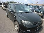 Used 2003 MAZDA DEMIO BF55858 for Sale Image 6