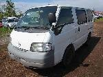 Used 2001 MAZDA BONGO VAN BF55908 for Sale Image 1
