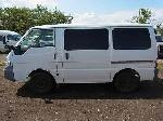 Used 2001 MAZDA BONGO VAN BF55908 for Sale Image 2