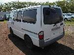 Used 2001 MAZDA BONGO VAN BF55908 for Sale Image 3