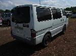 Used 2001 MAZDA BONGO VAN BF55908 for Sale Image 5
