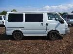 Used 2001 MAZDA BONGO VAN BF55908 for Sale Image 6