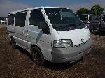 Used 2001 MAZDA BONGO VAN BF55908 for Sale Image 7