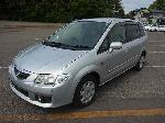 Used 2001 MAZDA PREMACY BF55946 for Sale Image 1