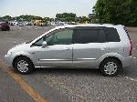 Used 2001 MAZDA PREMACY BF55946 for Sale Image 2