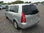 Used 2001 MAZDA PREMACY BF55946 for Sale Image 3