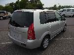 Used 2001 MAZDA PREMACY BF55946 for Sale Image 5