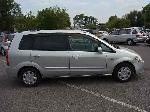 Used 2001 MAZDA PREMACY BF55946 for Sale Image 6