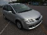 Used 2001 MAZDA PREMACY BF55946 for Sale Image 7