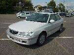 Used 1999 TOYOTA CORONA PREMIO BF55976 for Sale Image 1
