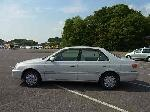 Used 1999 TOYOTA CORONA PREMIO BF55976 for Sale Image 2