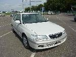 Used 1999 TOYOTA CORONA PREMIO BF55976 for Sale Image 7