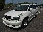 Used 1999 TOYOTA HARRIER BF56005 for Sale Image 1