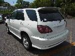 Used 1999 TOYOTA HARRIER BF56005 for Sale Image 3