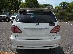 Used 1999 TOYOTA HARRIER BF56005 for Sale Image 4