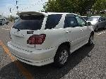 Used 1999 TOYOTA HARRIER BF56005 for Sale Image 5