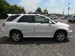 Used 1999 TOYOTA HARRIER BF56005 for Sale Image 6