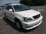 Used 1999 TOYOTA HARRIER BF56005 for Sale Image 7