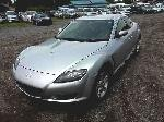 Used 2003 MAZDA RX-8 BF56010 for Sale Image 1