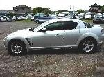 Used 2003 MAZDA RX-8 BF56010 for Sale Image 2