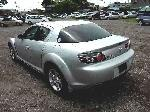 Used 2003 MAZDA RX-8 BF56010 for Sale Image 3