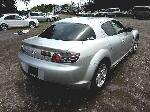 Used 2003 MAZDA RX-8 BF56010 for Sale Image 5