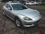 Used 2003 MAZDA RX-8 BF56010 for Sale Image 7