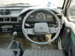 Used 1997 MITSUBISHI DELICA VAN BF56080 for Sale Image 21