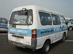 Used 1997 MITSUBISHI DELICA VAN BF56080 for Sale Image 5