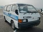 Used 1997 MITSUBISHI DELICA VAN BF56080 for Sale Image 7