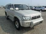 Used 1996 TOYOTA HILUX SURF BF56085 for Sale Image 7