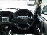 Used 1999 MITSUBISHI PAJERO BF56124 for Sale Image 21