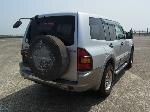 Used 1999 MITSUBISHI PAJERO BF56124 for Sale Image 5