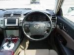 Used 2005 TOYOTA MARK X BF56126 for Sale Image 21