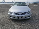 Used 2005 TOYOTA MARK X BF56126 for Sale Image 8