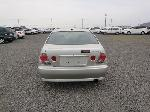 Used 1999 TOYOTA ALTEZZA BF56147 for Sale Image 4