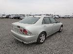 Used 1999 TOYOTA ALTEZZA BF56147 for Sale Image 5