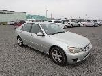 Used 1999 TOYOTA ALTEZZA BF56147 for Sale Image 7