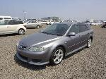 Used 2003 MAZDA ATENZA SPORT WAGON BF56148 for Sale Image 1