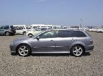 Used 2003 MAZDA ATENZA SPORT WAGON BF56148 for Sale Image 2