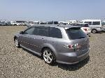 Used 2003 MAZDA ATENZA SPORT WAGON BF56148 for Sale Image 3