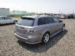 Used 2003 MAZDA ATENZA SPORT WAGON BF56148 for Sale Image 5