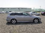 Used 2003 MAZDA ATENZA SPORT WAGON BF56148 for Sale Image 6