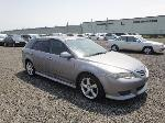 Used 2003 MAZDA ATENZA SPORT WAGON BF56148 for Sale Image 7