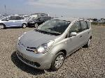 Used 2005 NISSAN NOTE BF56166 for Sale Image 1